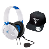 Recon 50P Weiß - Cap Bundle