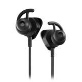 Battle Buds In-Ear Gaming-Headset - Schwarz/Silber