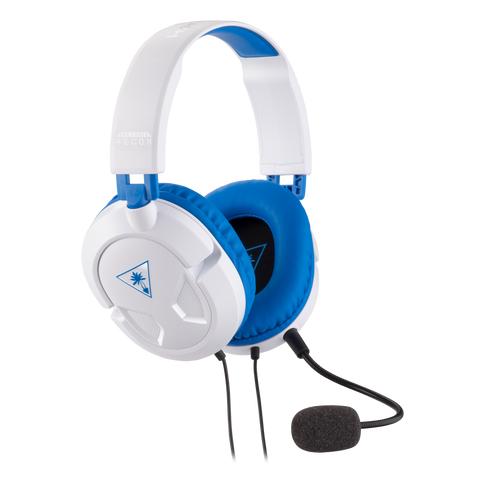 product-media-Recon 60P Headset - Weiss