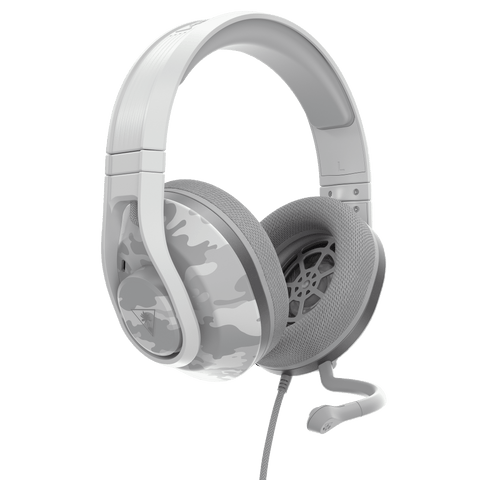 Recon 500 Headset - Arctic Camo