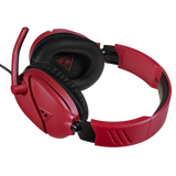 Recon 70  Headset voor Nintendo Switch™ -  Midnight Red