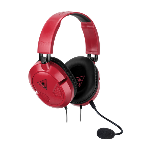 Recon 50 Headset Rood