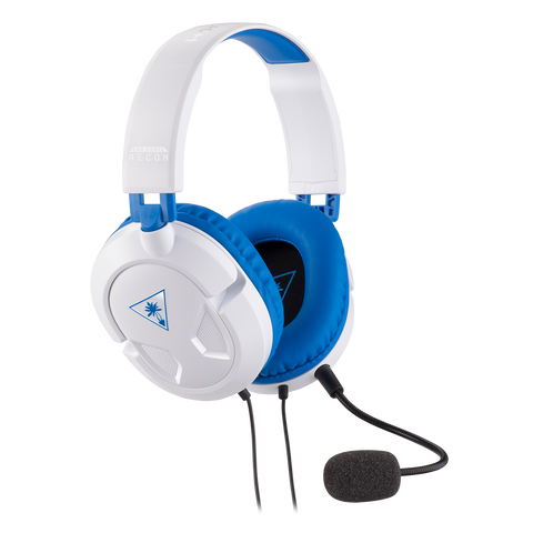 Recon 60P Headset - Wit