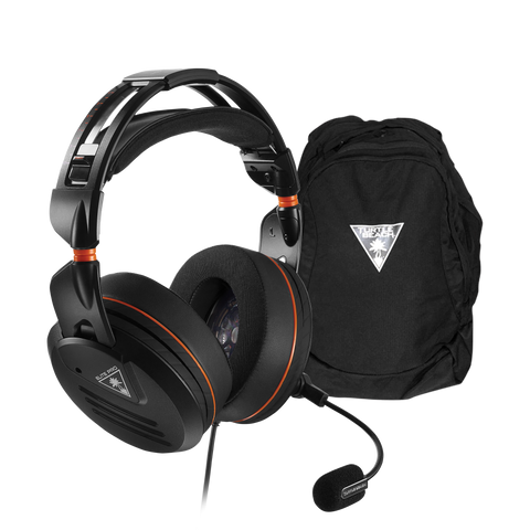 Elite Pro - Backpack Bundle