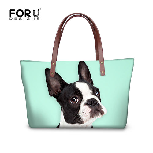 Tote bag - 9 cute styles!