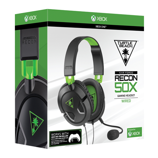 Turtle Beach Package in Green
