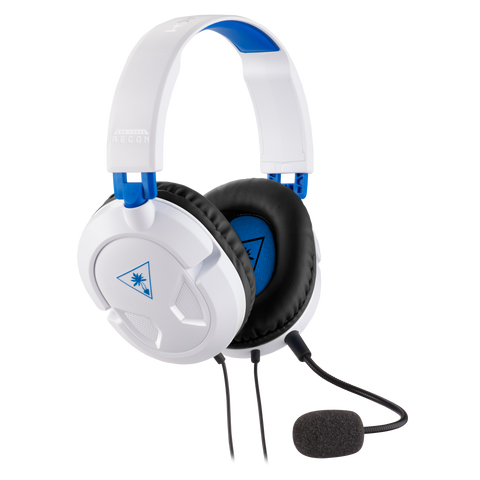product-media-Auriculares Recon 50P Blanco