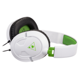 Auriculares Recon 50X Blanco - Cap Bundle