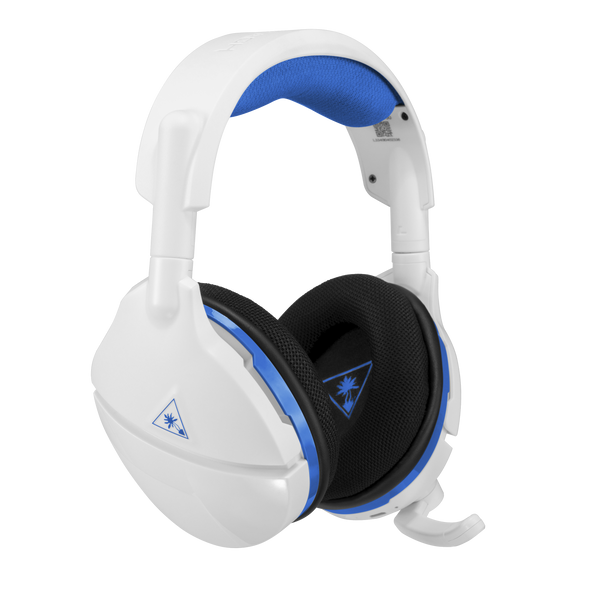 Auriculares Stealth 600 - PS4™ - Blanco