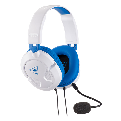 product-media-Auriculares Recon 60P Blanco