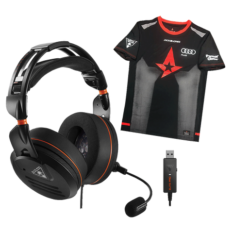 Astralis Jersey - Extra Large