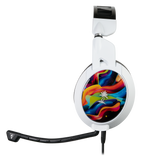Placas de Altavoz Elite Rainbow Waves