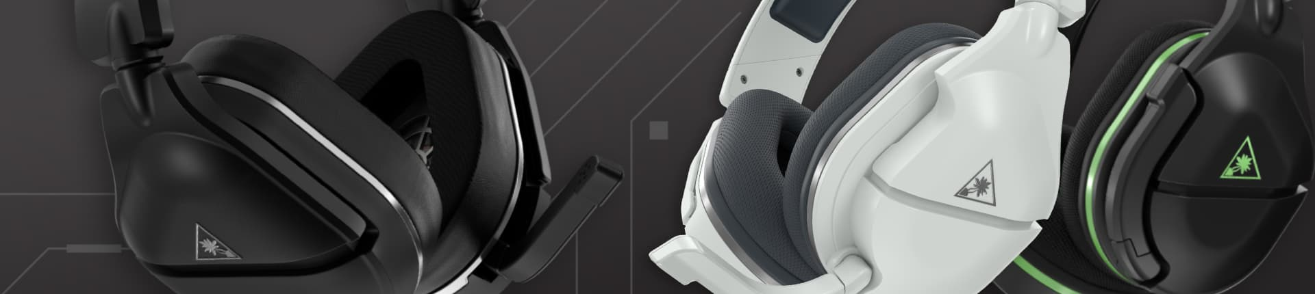 Stealth 600 & 700 Gen 2 Gaming Headsets