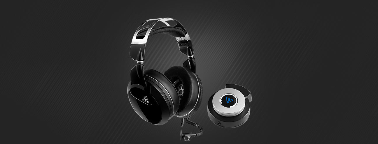 Elite Pro 2 Headset + SuperAmp PS4™