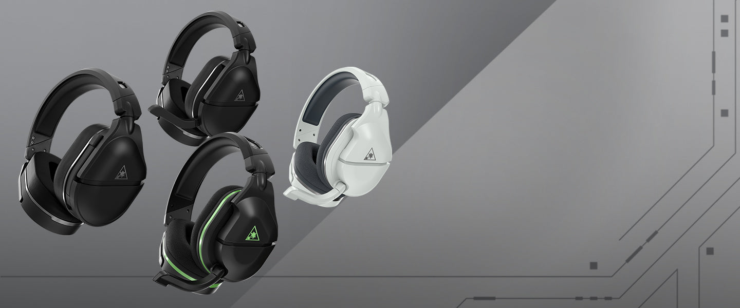 Haven't Pre-ordered a Stealth Gen 2 Headset?
