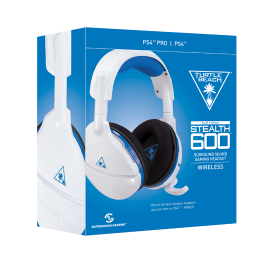 Turtle Beach Package in Blue