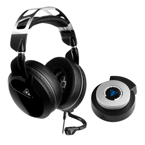 Elite Pro 2 Headset + SuperAmp for PS5™ and PS4™