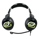 OpTic Gaming Logo Elite Speaker Plates - Black
