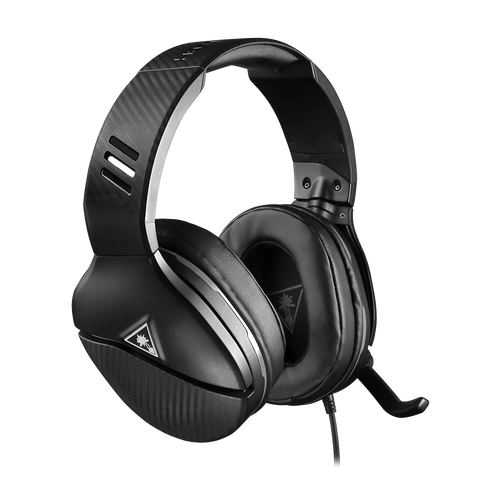 product-media-Recon 200 Headset - Black