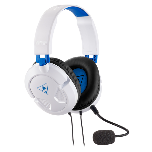 Recon 50P White Headset - PS4™