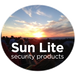 Sun Lite Security Product logo