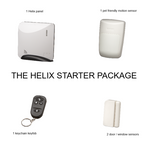 HELIX STARTER PACKAGE