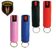 WildFire .5 oz Pepper Spray Hard Case Pink