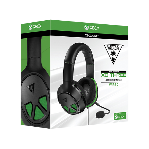 XO Three Gaming Headset – Turtle Beach® UK