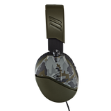 Recon 70 Green Camo Headset