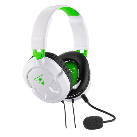 product-media-Recon 50X Headset - White