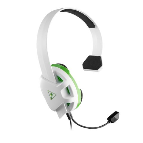 product-media-Recon Chat White - Xbox