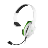 Recon Chat White - Xbox
