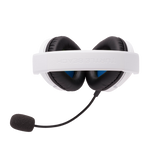 Recon 50P Headset - White - Cap Bundle