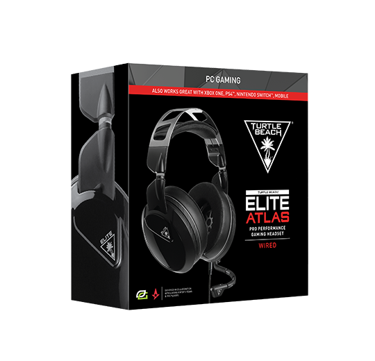 Turtle Beach Package in Red