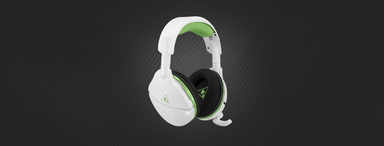 stealth 600 xbox white