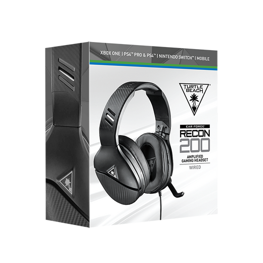 Casque Recon 200 Turtle Beach France