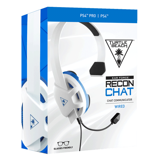 Turtle Beach Recon Chat PS4 Headset