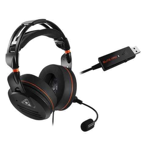 Casque Elite Pro - PS4™ Bundle