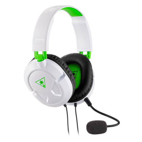 product-media-Casque Recon 50X - Blanc