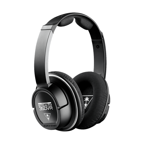 Casque Stealth 350VR