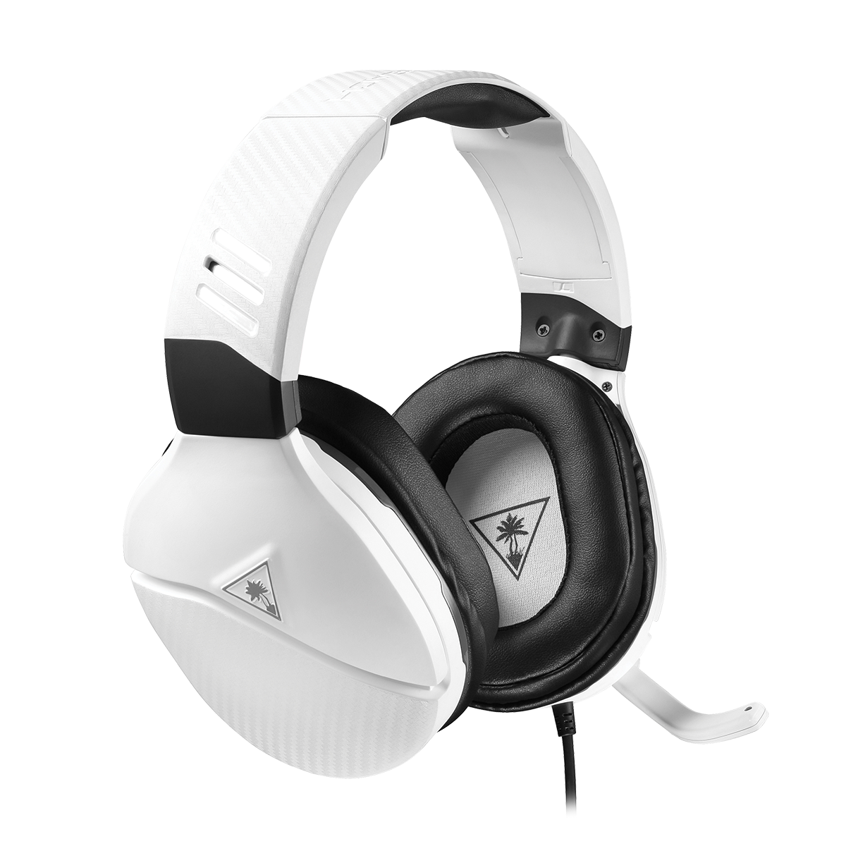 Casque Recon 200 - Blanc