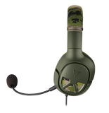 Casque Recon Camo