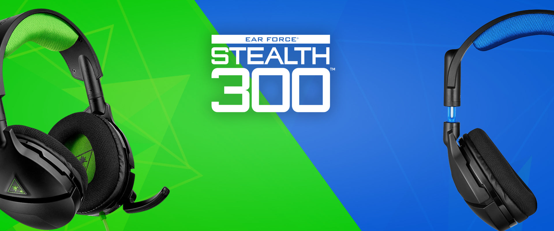 Stealth 300