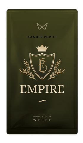 Empire 50 ml Bottle