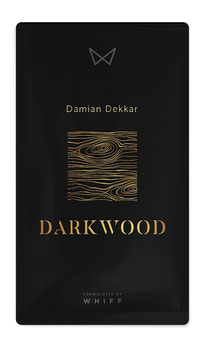 Darkwood 50ml Bottle