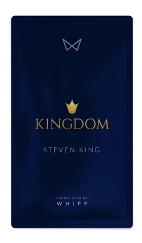 Kingdom 50ml Bottle
