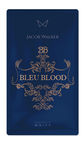 Bleu Blood 50ml Bottle