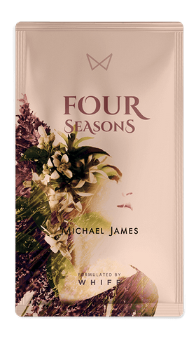 Four Seasons 50ml Bottle