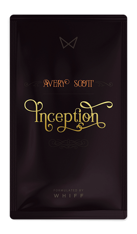 Inception 50ml Bottle