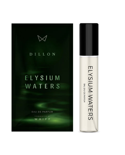 Elysium Waters 5ml
